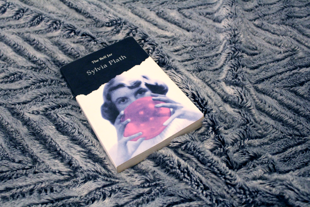 the analysis of the depression of the protagonists in the novel the bell jar by sylvia plath